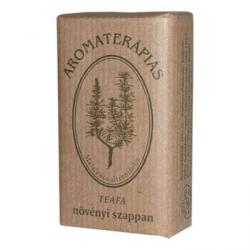 Tulasi aromaterápiás szappan teafa 90g