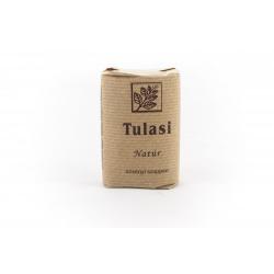 Tulasi növényi szappan natúr 100g