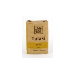 Tulasi növényi szappan méz 100g