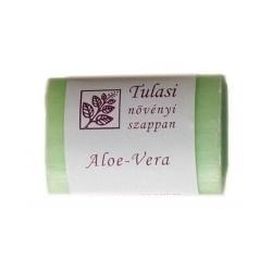 Tulasi növényi szappan aloe-vera 100g