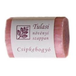 Tulasi növényi szappan csipkebogyó 100g
