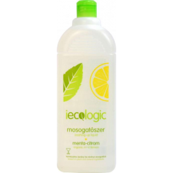 iecologic mosogatószer koncentrátum 1L