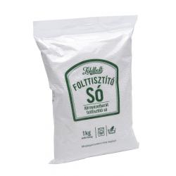 Folttisztító só 1kg