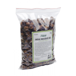 Indiai mosódió héj, bio 1kg - vászontasak nélkül