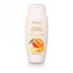Biola mangó tusfürdő