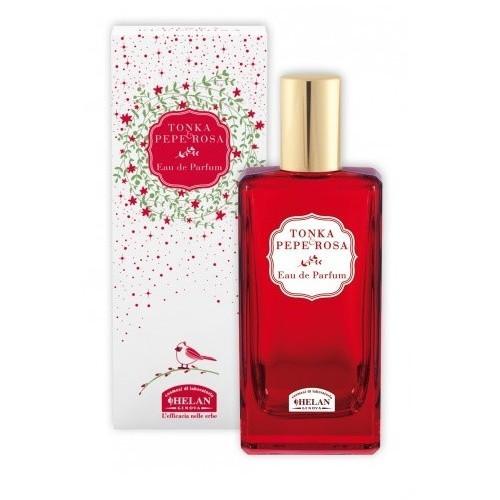 Helan Tonka & Pepe Rosa EdP (parfüm) 50ml