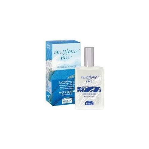Helan Emozione Blu Acqua di Mare férfi parfüm 50ml