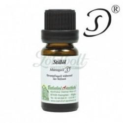 Stadelmann-féle Szoptatóolaj 5 ml