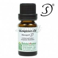 Stadelmann-féle Kempteni olaj 10 ml