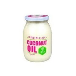 Éden prémium kókuszolaj üveges 1000ml