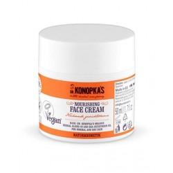 Dr. Konopka's Tápláló arckrém 50 ml