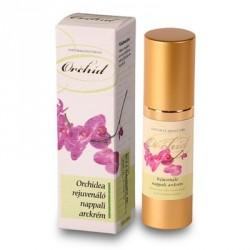 Orchidea rejuvenáló nappali arckrém
