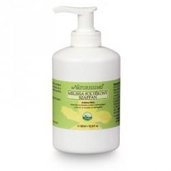 Naturissimo melissa folyékony szappan