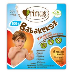 Primus Vegán  Babakeksz 100 gr