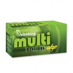 Multi Liquid alap multivitamin
