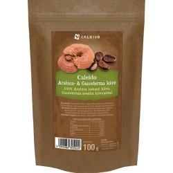 Caleido arabica- & ganoderma kávé