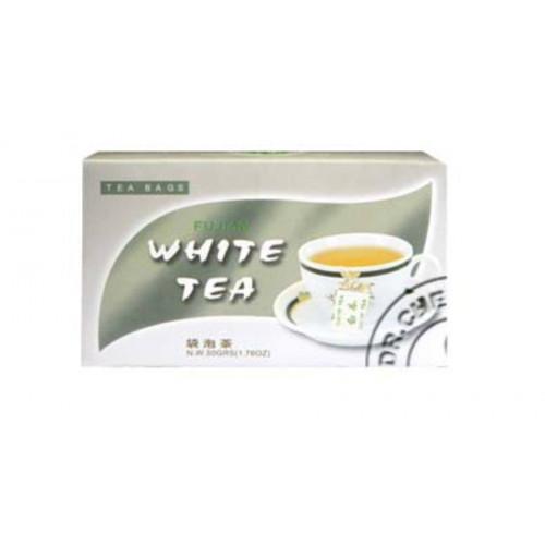 Dr. Chen fujian fehér filteres tea 25 darab