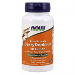 NOW BerryDophilus™ 10...