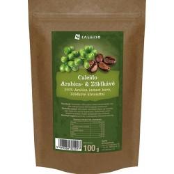 Caleido arabica- & zöldkávé