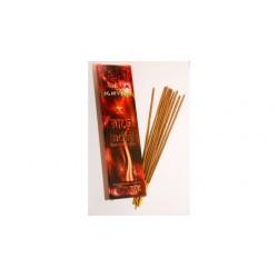 Agarwood füstölő Prema