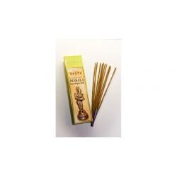 Eukaliptusz füstölő Puspa