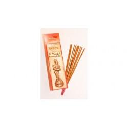 Henna füstölő Puspa