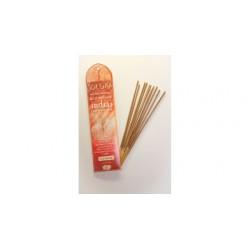 Nagcsampa füstölő Goloka