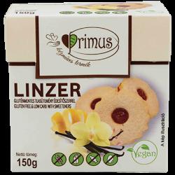 Primus Linzer vegán 150g