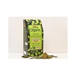 Radico Organic Hajszínező - Burgundi