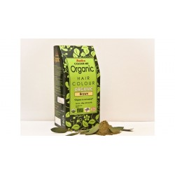 Radico Organic Hajszínező - Barna