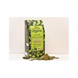 Radico Organic Hajszínező - Rézbarna