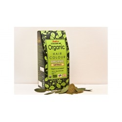 Radico Organic Hajszínező - Fekete