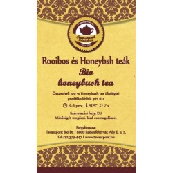 Bio honeybush tea