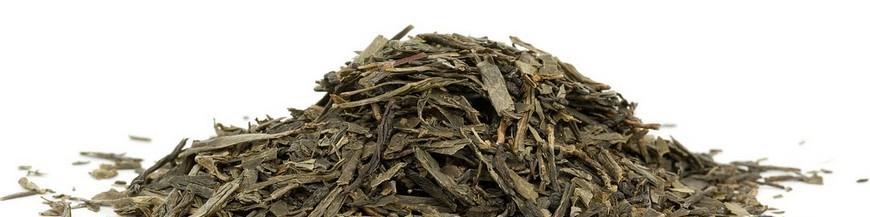 Szálas teák és teakeverékek