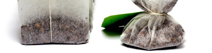 Filteres teák és teakeverékek