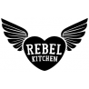 Rebel Kitchen tejek